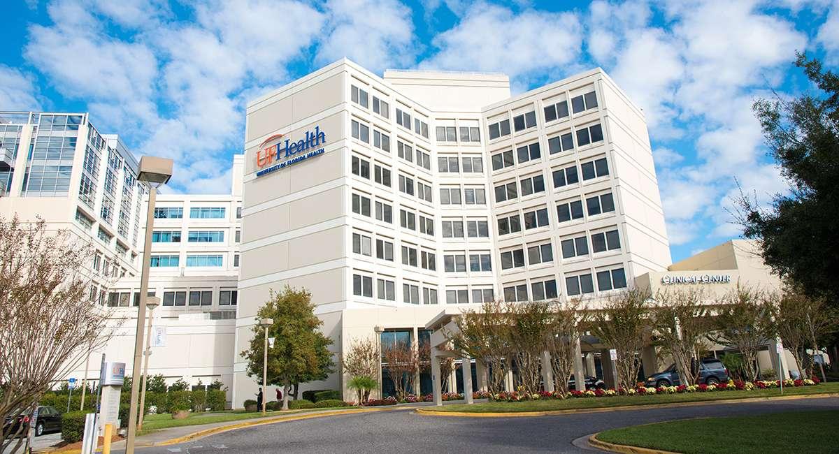 UF Health Jacksonville Campus